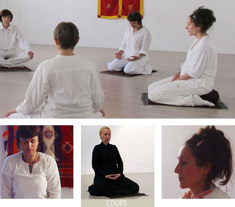 DIAPO-meditation